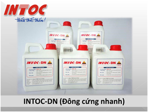 Chống thấm Intoc - DN