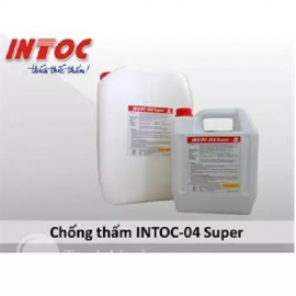 Chống thấm INTOC-04 Super